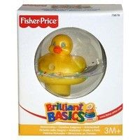 Фото Утенок в шаре Fisher-Price 75676