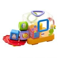 Фото Сортер Fisher-Price