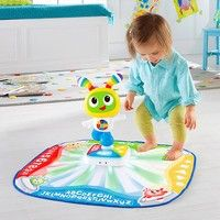 Танцевальный коврик робота Бибо Fisher-Price DTB21