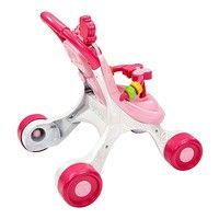 Фото Коляска ходунки-каталка Fisher Price CGN65