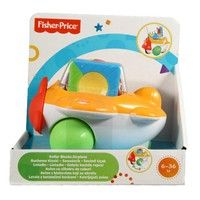 Автомобиль Fisher-Price серии