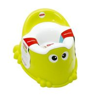 Горшок Fisher-Price Лягушонок DKH99