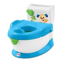 Фото Горшок Fisher Price Laugh and learn FPC42