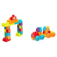 Фото Конструктор Fisher-Price Mega Bloks