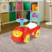 Автомобиль-Каталка Fisher-Price