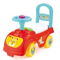 Фото Автомобиль-Каталка Fisher-Price